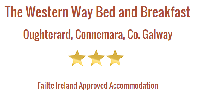 Failte Ireland 3 Star Accommodation
